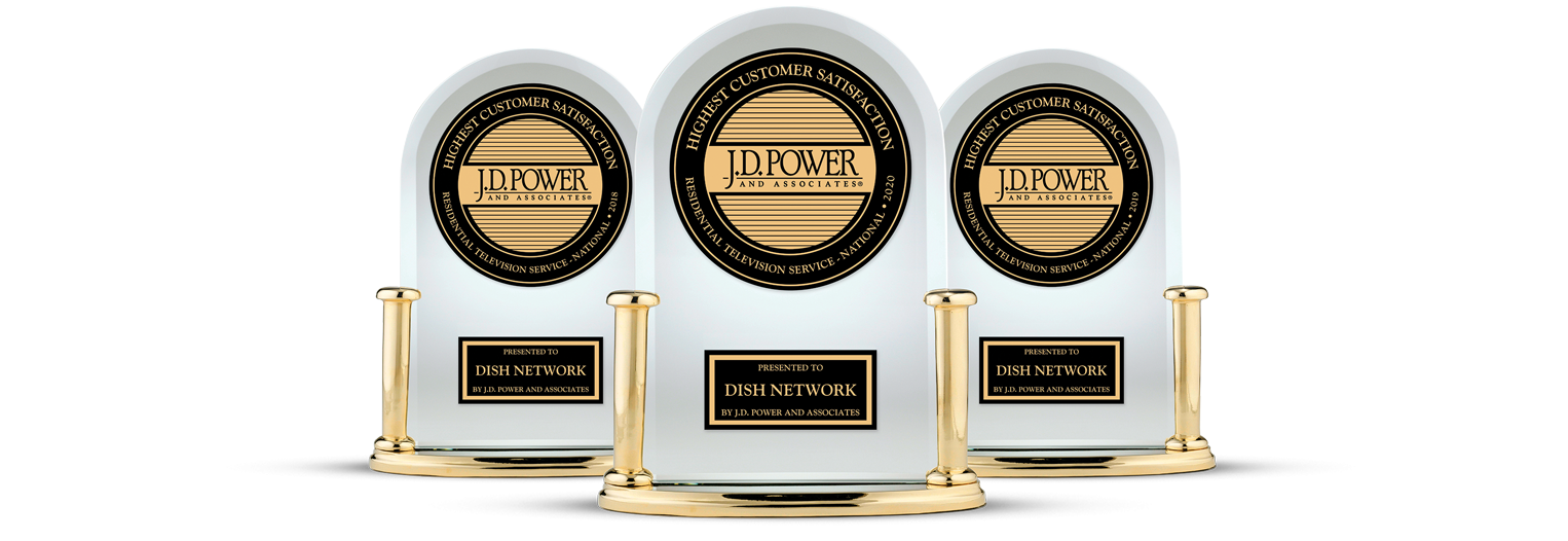 DISH Customer Satisfaction - Ranked #1 by JD Power - ADVANCED WIRELESS INC. in NAMPA, Idaho - DISH Authorized Retailer