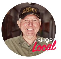 Veteran TV Deals | Shop Local with ADVANCED WIRELESS INC.} in NAMPA, ID